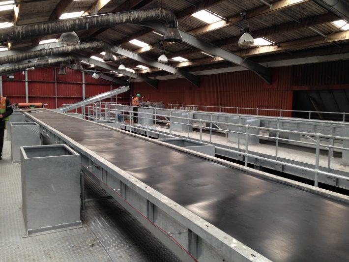 MRF Conveyor